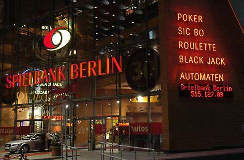 Secret Casino Bonus -543419