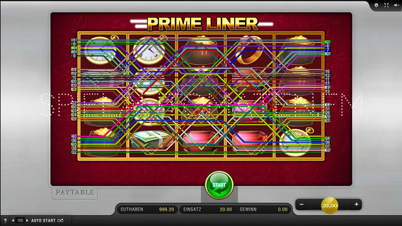 Poker Turniere 2019 Prime Liner -772892