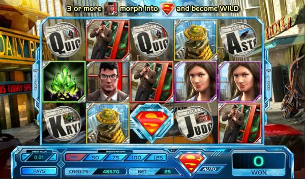Jackpot Winner -118385