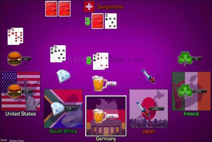Blackjack Regeln -379970