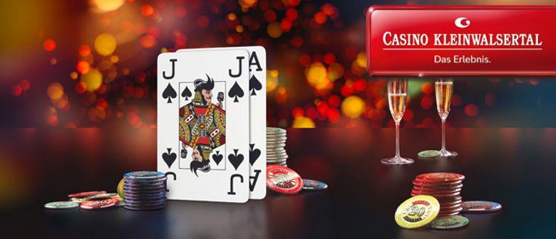 Black Jack Turniere -810903