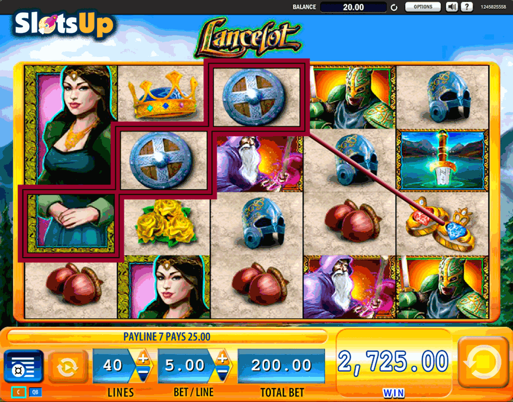 Slots anmelden Playzee Casino -227661