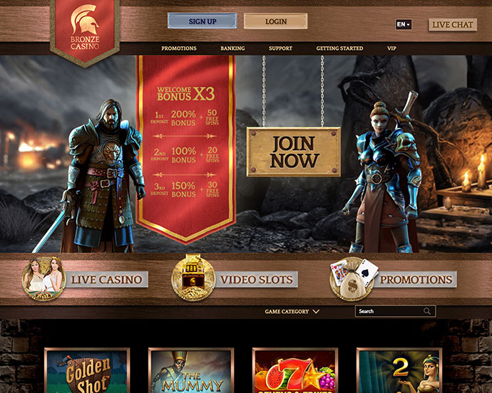 Casino Erfahrungen -547923