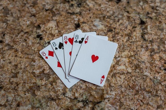 Geld zurück Garantie WSOP Spins -725127