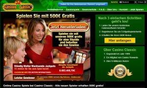 500 Casino Bonus -256938