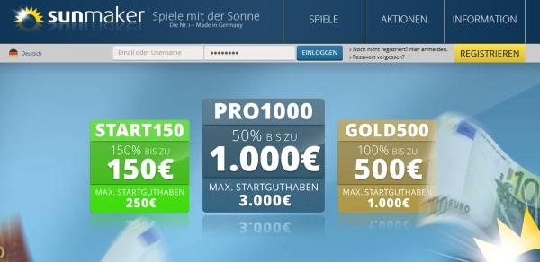 Onlinecasino Bonus -819089