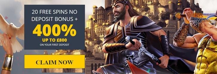 Online Casino Bonus -525210