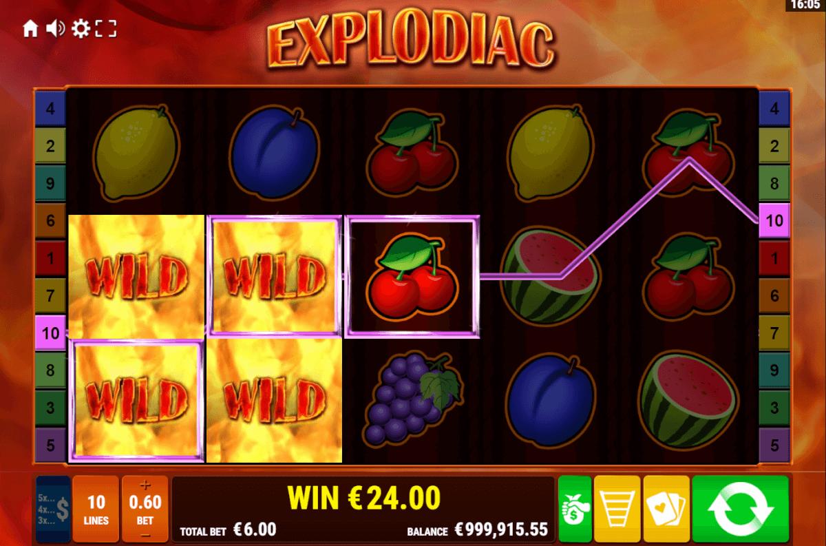 Spielautomaten mit besonderen Regeln -565944
