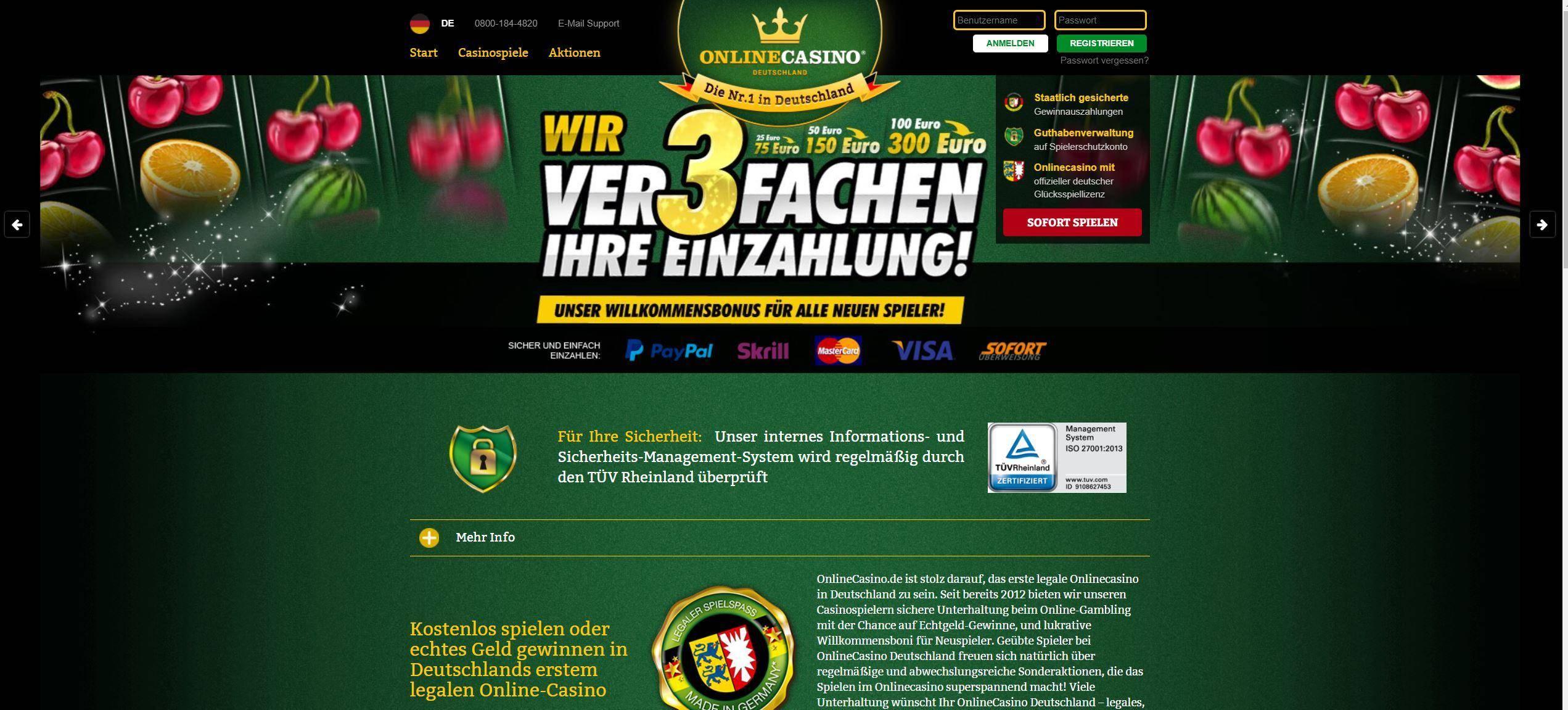Lotterien In Deutschland Eure Casino -684157