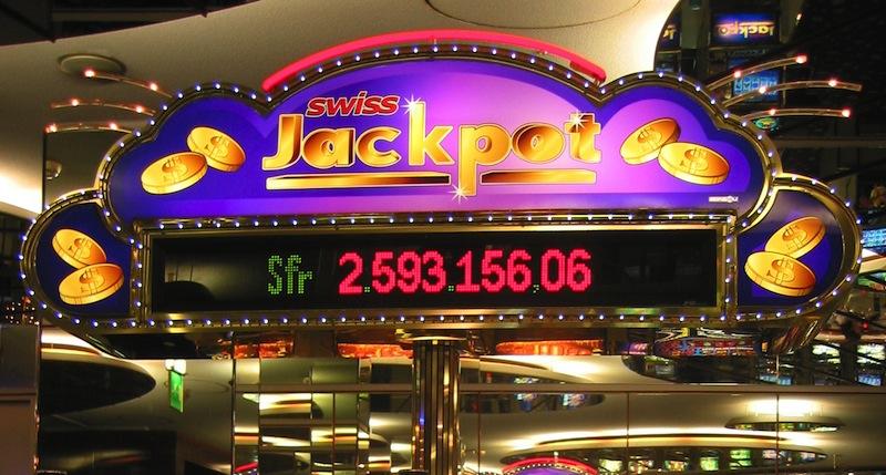Casino Jackpot -527248