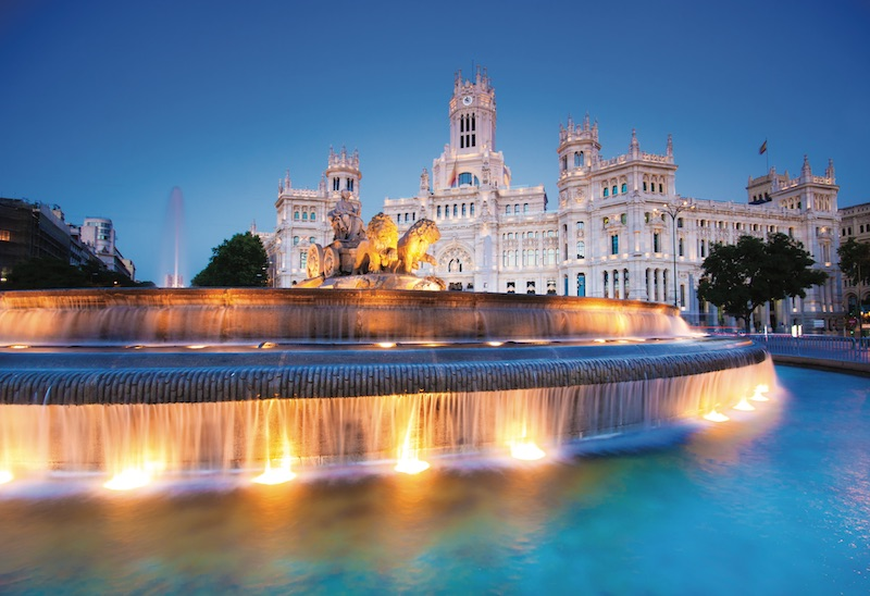 Live Resort Madrid -765689
