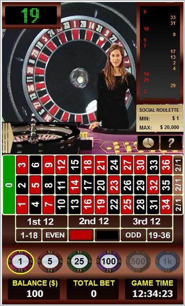 Roulette Auszahlungsquoten Mobile Casino Apps -786793