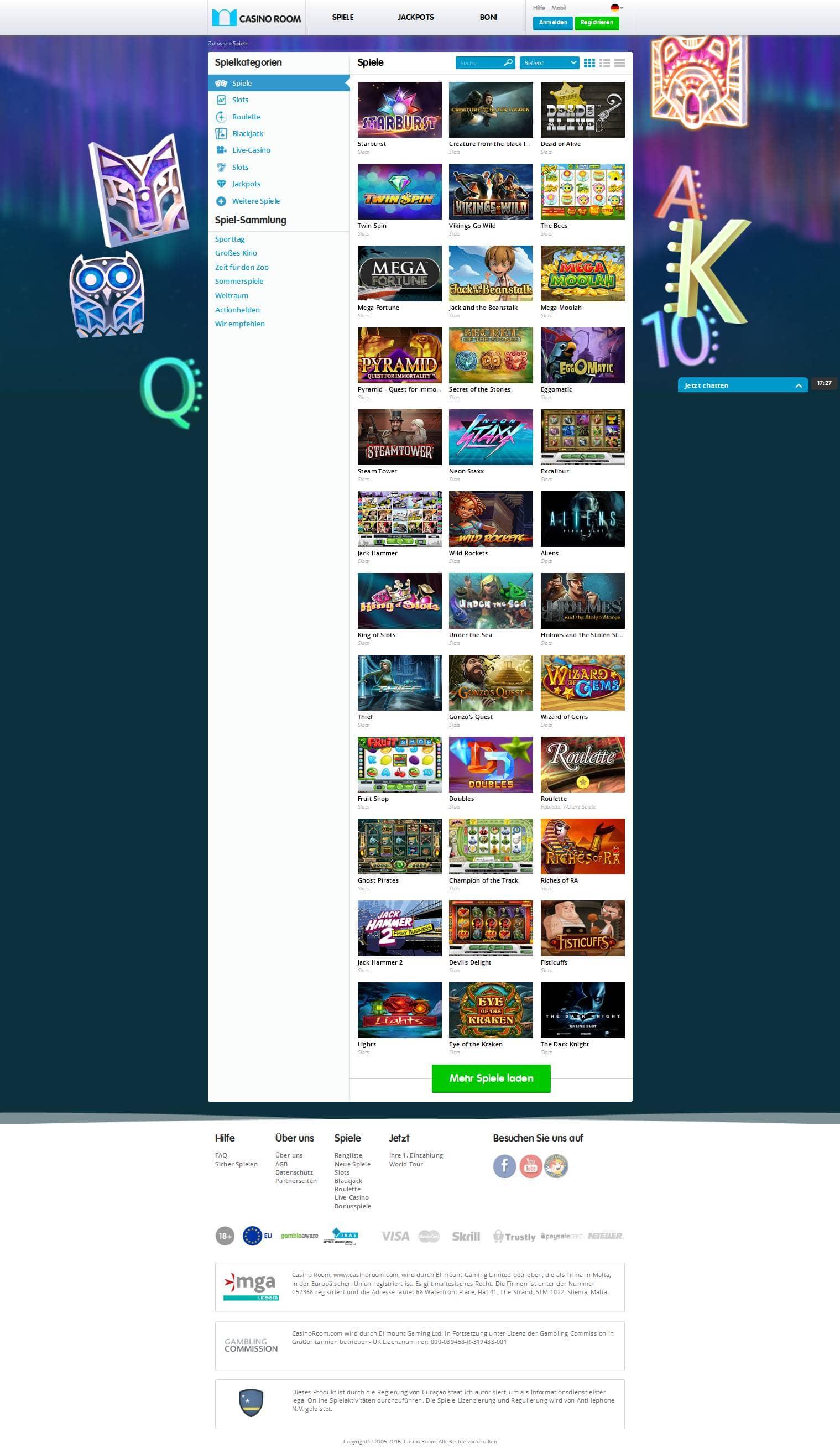 Online Casino Test -122563