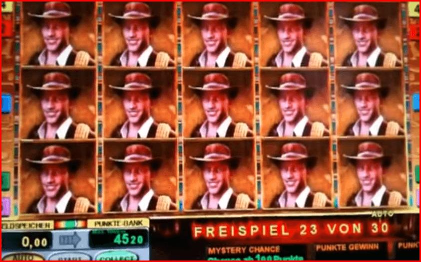 Spielautomaten Tricks Book -265854