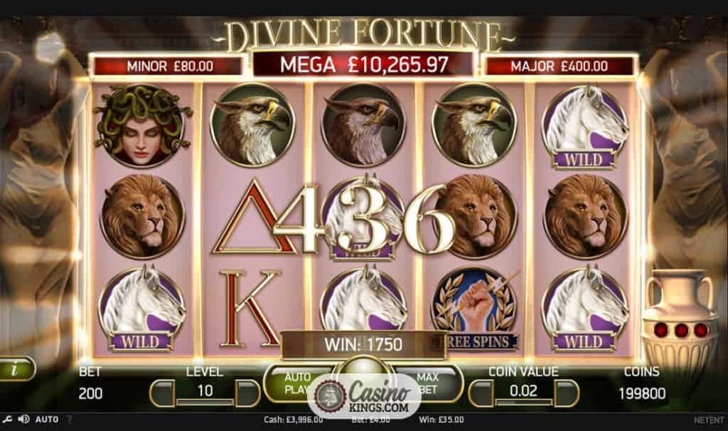 Fortune Casino King -372713