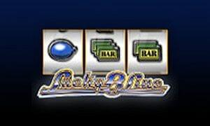 Höchste Gewinne Spielautomaten -832596