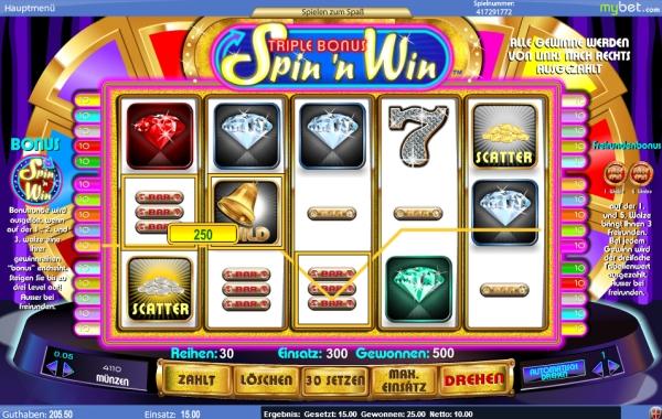 Spielbank Automatenspiel -146450