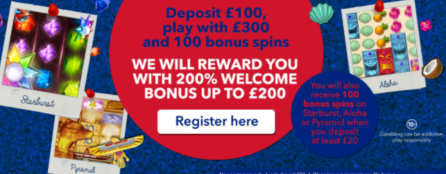 Casino Welcome Bonus Welches -660326