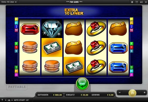 Online Casino -870273