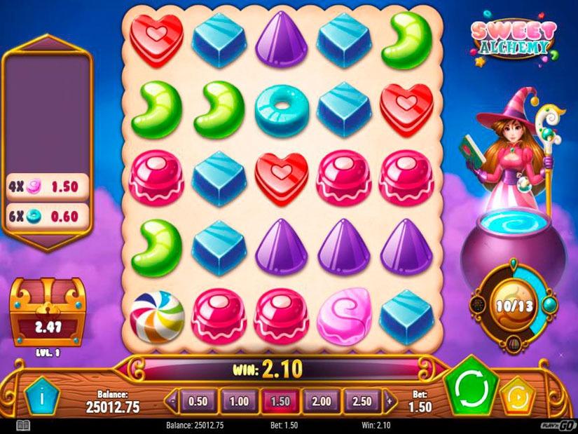Neue online Casinos 2019 Gemix -63766
