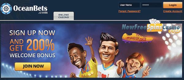 Online Spielvarianten OceanBets -163095