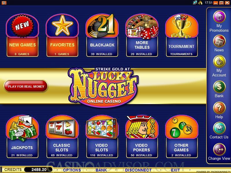 Spielbanken Casino Lucky -506198