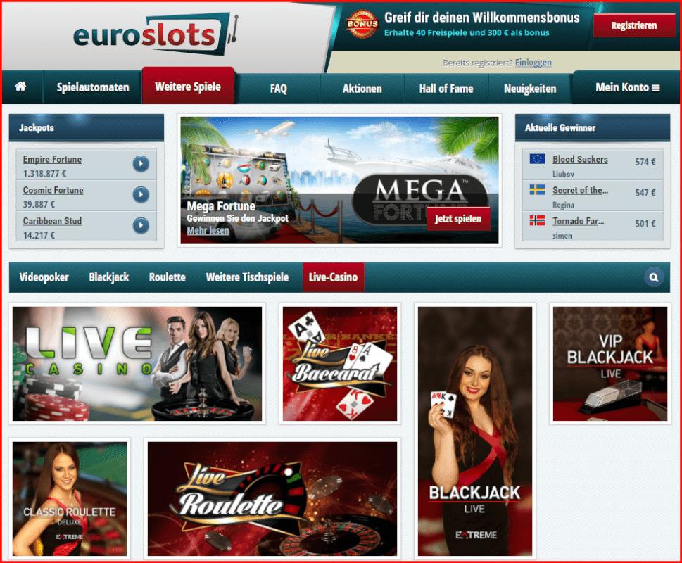 Online Casino -765837