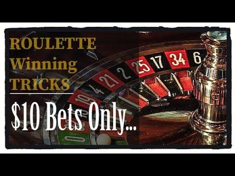 Roulette Tricks 2019 -958496