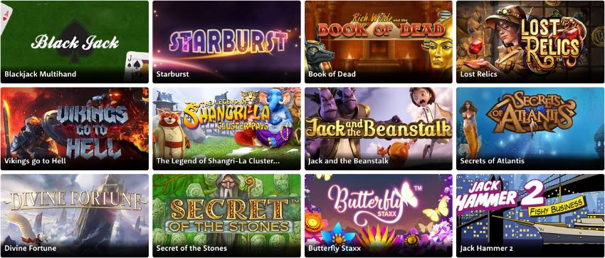 Neue Casinos 2019 -908639