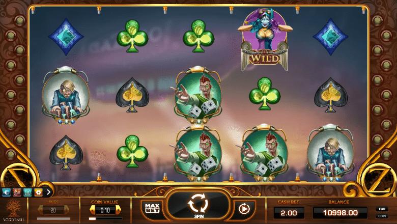 Online Casino -942307