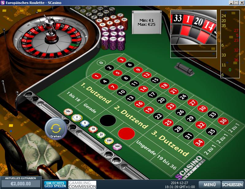 Roulette Erfahrungen besten Casino -613176