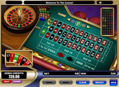 Spass Casino Rot -15722
