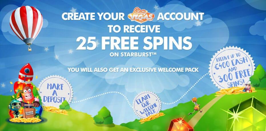 Freispiele für 4 Jackpot-Slots -742692
