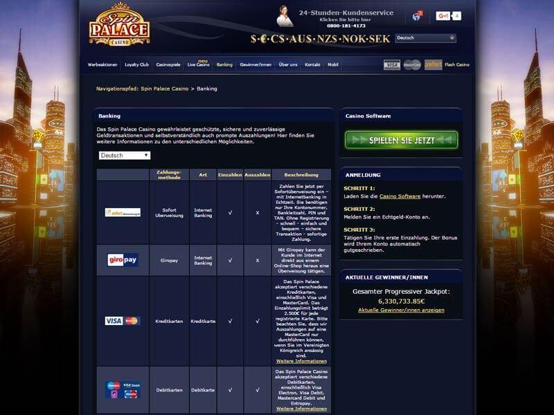 Welches online Casino -306449