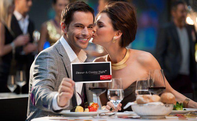 Dinner und Casino -139073