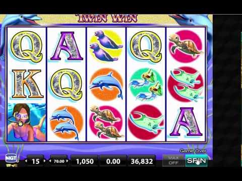 Gratis Bonus im Casino Twin -547635