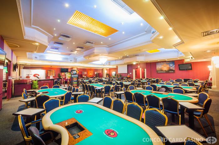 Blackjack Casino Austria