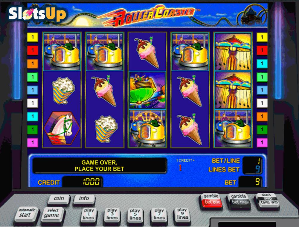 Casino Slots -591877