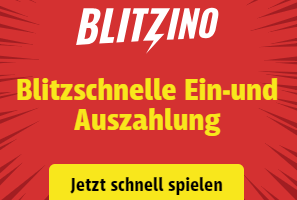 Blitzino ohne -291407