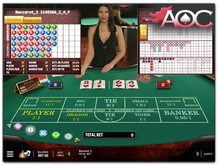 Roulette Schnelles Spiel -113891