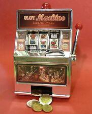 Spielautomat Münzen Fallen Erfahrungsberichte -237224