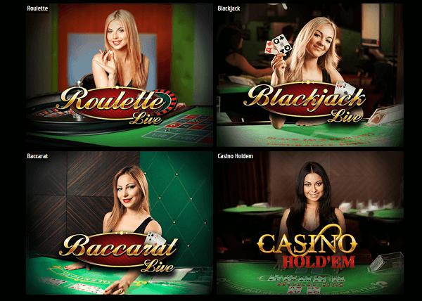 Unbekannte online Casinos Spielo -330155