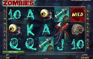 Zombies online Futuriti -201712