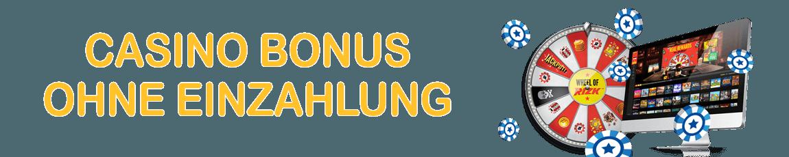 Online Casino Bonus ohne Einzahlung -158225