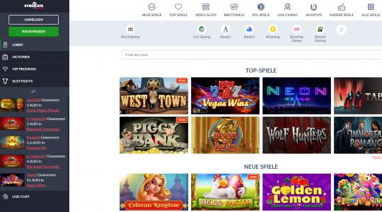 Bestes online Casino 2019 -658914