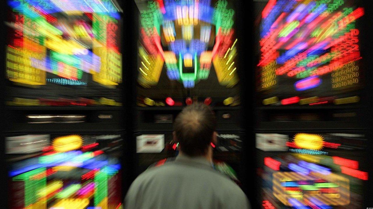 Spielhallen Automaten -988251