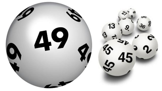 Lotto Bayern -109747