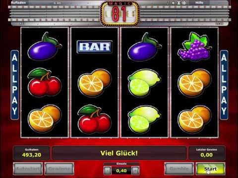 Spielautomaten Gewinnwahrscheinlichkeit Magic Box Casino -91614