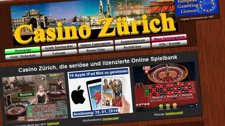 Seriöse online Casinos -829650
