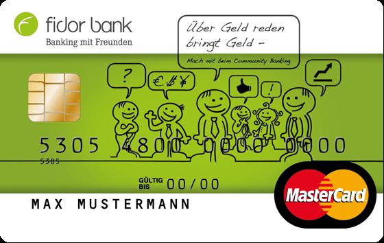 Fidor Bank -39657